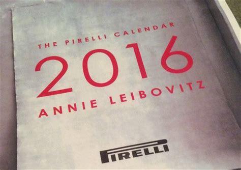 Calendario Pirelli 2016 Williams Calendario Pirelli 2016 Serena Williams Yoko Onoe