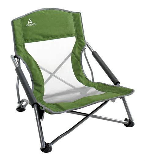 best low profile chair pin by bass pro shops on cing survival gear