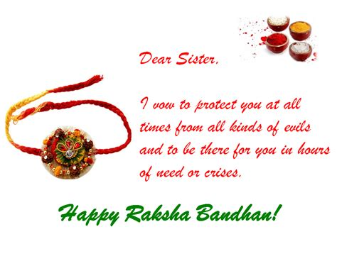 50 best happy raksha bandhan quotes wishes for brothers