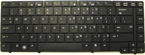 Keyboard Laptop Hp Elitebook 8440p hp elitebook 8440p laptop
