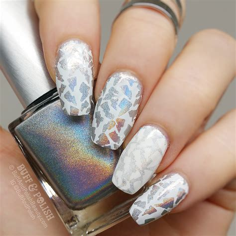 Nails C8 holo is it me you re looking for nail buff