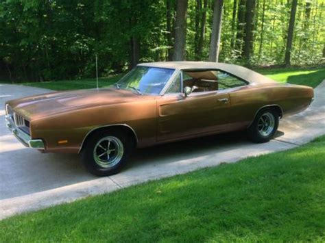 1969 dodge charger se purchase used 1969 dodge charger se s matching 383