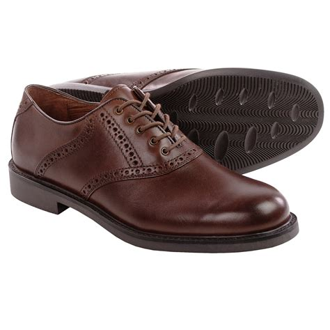 oxford shoe johnston murphy durst saddle oxford shoes for