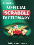 scrabble dictionary book collins official scrabble dictionary book review