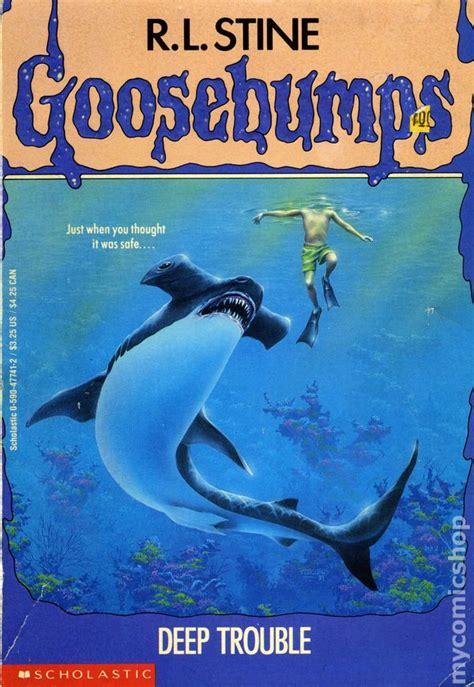 Goosebumps 18 Blood Ii Rl Stine Ebook E Book goosebumps sc 1992 1997 scholastic original series comic