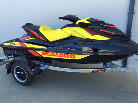 sea doo boat alternative 2016 yamaha seadoo spark autos post