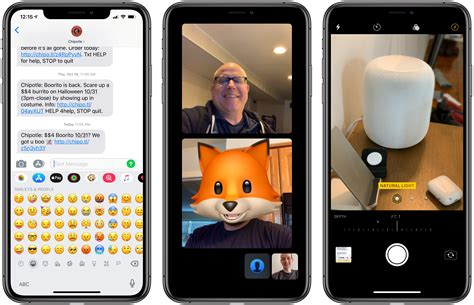 Iphone Xr Emoji by Apple Releases Ios 12 1 With New Emoji Facetime And Improvements For Iphone Xs