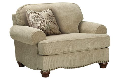alma bay oversized chair furniture homestore