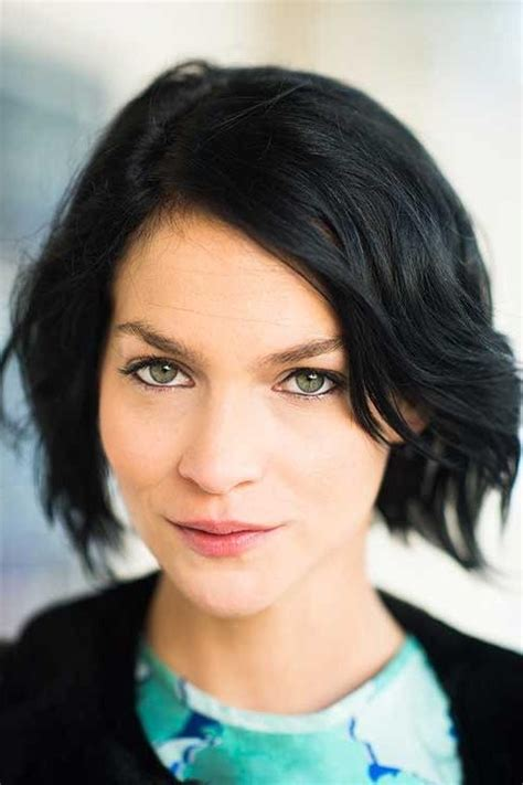 brunette bob hairstyles 2014 20 collection of brunette short hairstyles