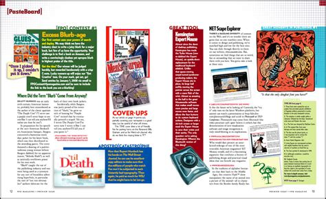2 page magazine layout designing magazines 187 blog archive 187 faux pas only bagpipe