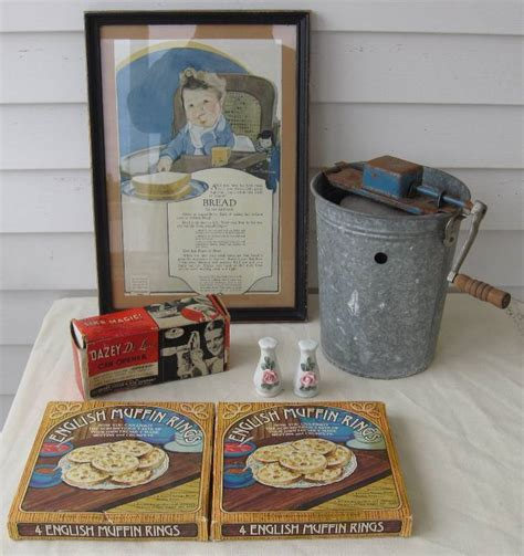 vintage kitchen collectibles vintage kitchen lot vintage antiques collectibles k bid