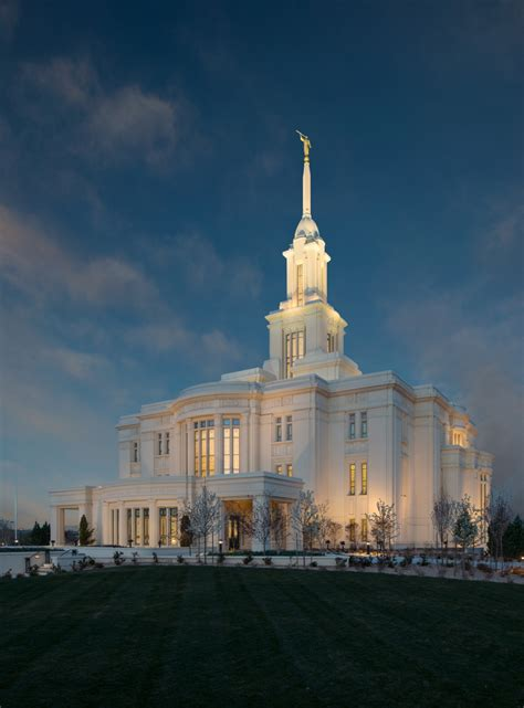 payson temple open house interior photos of the payson utah temple
