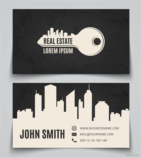 home design business cards real estate business card design ideas home design