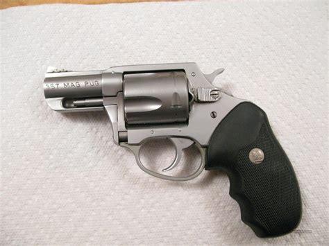 pug pistol 357 magnum pug charter 2000 factory ported for sale