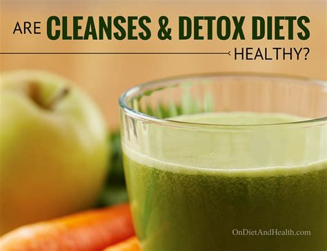 Legality Of Giving To Detox by Are Cleanses And Detox Diets Healthy