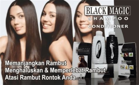 Shoo Caviar Penumbuh Rambut richelle shop black magic sho kemiri 2in1