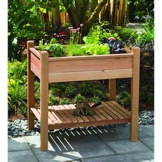 standing garden beds 1000 images about standing garden bed on pinterest planter boxes raised beds and