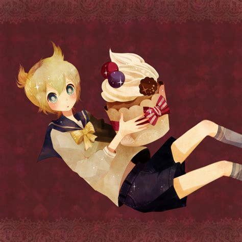 len poco poco24 page 7 of 8 zerochan anime image board