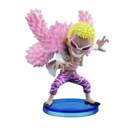 One World Collectable Figure Wcf Ichiban Kuji Doflamingo sep158605 one wcf fight doflamingo fig previews