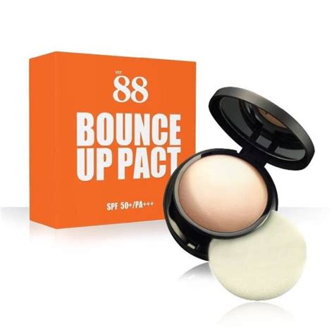Harga Make Up Pac Di Indonesia jual bounce up pack ver 88 new packaging original