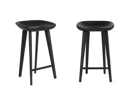 bar stool design within reach kyoto tractor designs ideas pinterest tractor counter stool ebonized walnut set of 2