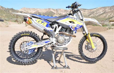 fastest motocross bike in the best dirt bike brands in the top ten list
