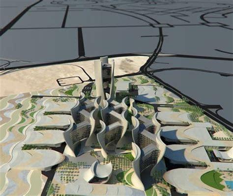 Landscape Design Qatar Qatar Petroleum Grounds By Martha Schwartz Partners Dezeen