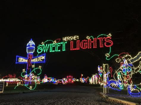 hershey christmas lights 2013 christmas lights card and