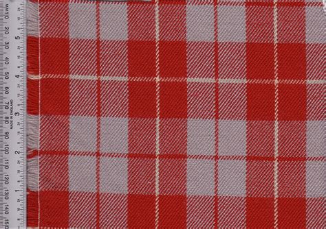 tartan plaid gullwing tartan plaid red