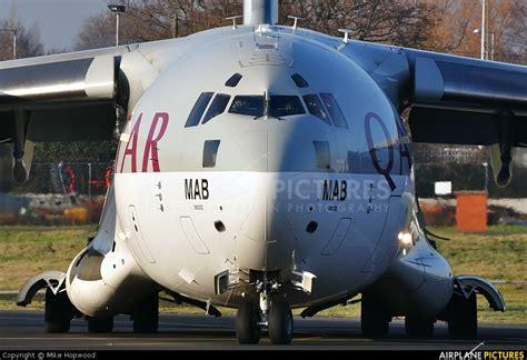 mab qatar amiri flight boeing   globemaster iii