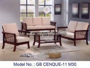 wooden furniture modern
