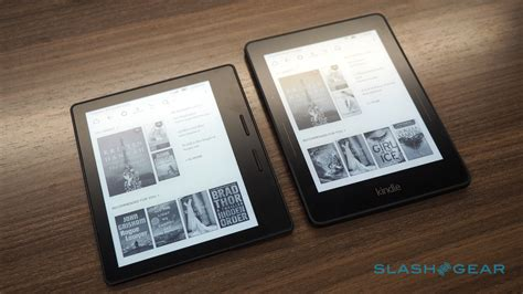 Amazon Oasis | why is kindle oasis so expensive slashgear