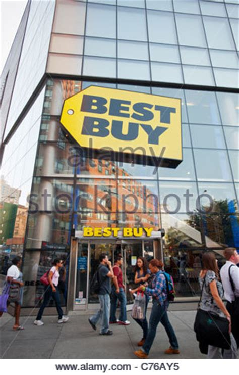 where to buy capacitors in nyc the best buy electronics store in union square in new york stock photo royalty free image