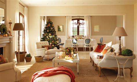 como decorar una casa humilde para navidad abetos belenes coronas mil y un detalles para decorar