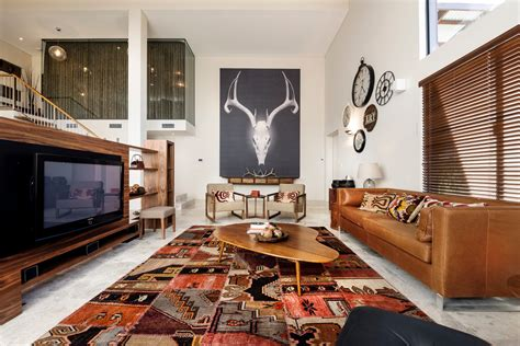 innovative brown leather sofa mode perth southwestern