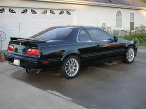 96 Acura Legend Picture Of 1994 Acura Legend Ls Coupe Exterior