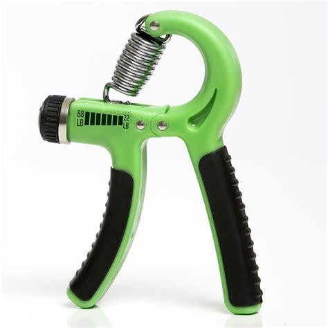 Grip Adjustable synergee gripper exerciser grip strengthener