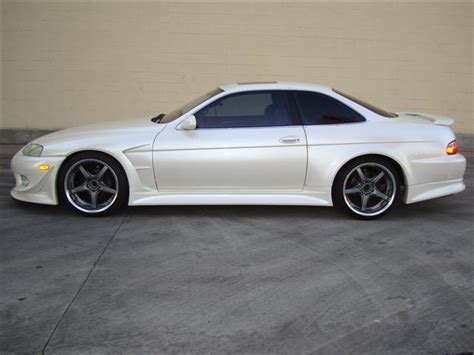 lexus sc400 97 the price to install kit and paint 97 sc400