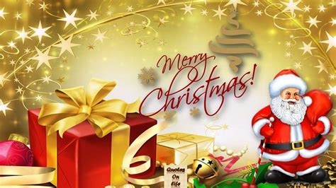 animated merry christmas greetingsmerry christmas animated  whatsapp video youtube