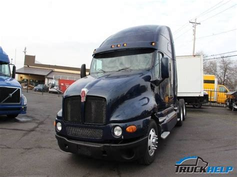 kenworth t2000 for sale by 2007 kenworth t2000 for sale in portland or by dealer