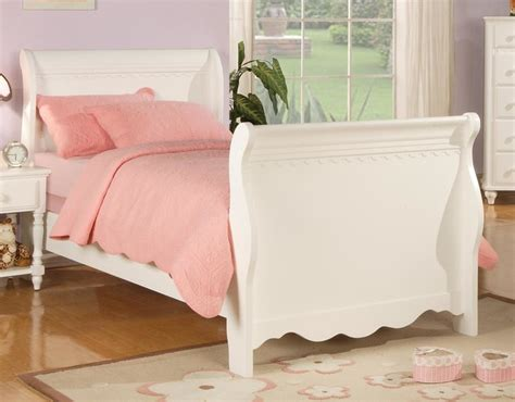 girls headboards girls sleigh bed contemporary bedroom furniture sets