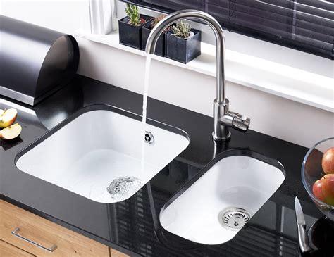 astracast lincoln 1 5 bowl gloss white ceramic undermount astracast lincoln 2540 0 5 bowl ceramic gloss white