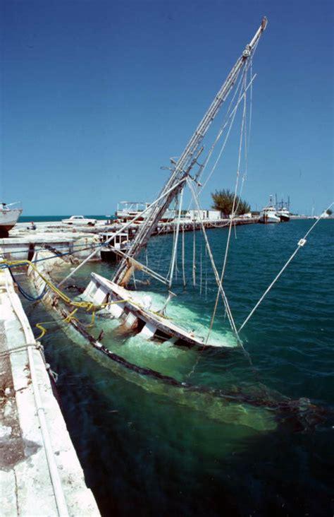 shrimp boat cruise florida memory shrimp boat sunk inside the outer mole at