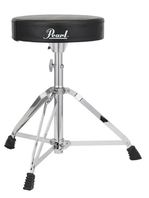 Pearl Drum Throne D 730s d50 pearl drums
