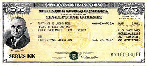 where to get savings bonds united states 75 savings bond ibm punch card stock 1981