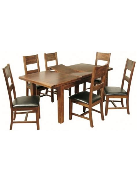 5 X 3 Dining Table Roscrea 5 X 3 Butterfly Extension Dining Table