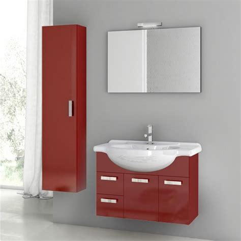 Vanity Set With Storage by Modern 32 Inch Phinex Vanity Set With Storage Cabinet