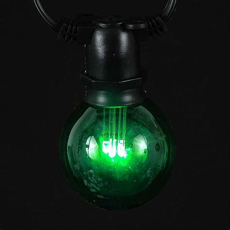 g50 led glass replacement globe bulbs novelty lights inc