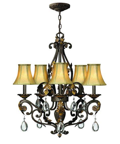 Hinkley Lighting 4806 Veranda 26 Inch Chandelier Capitol Veranda Chandelier