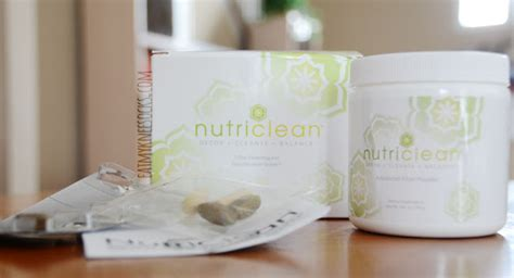 Nutriclean Detox by My 7 Day Nutriclean Detox Diet Eat My Knee Socks